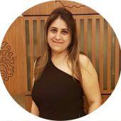 Aashna Shewani, Pune