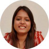 Helly Patel, Wellness Center Mngr, Vadodara