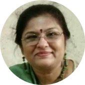 Isha Krishnan, Vadodara