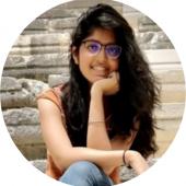 Nandita Shah, Sr. Project Co-ordinator