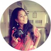 Priya Vaswani, Team Leader, Pune